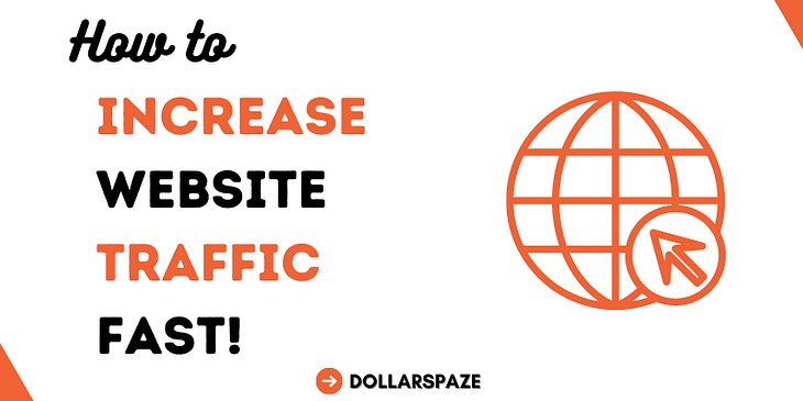 How to Increase Website Traffic in 2021