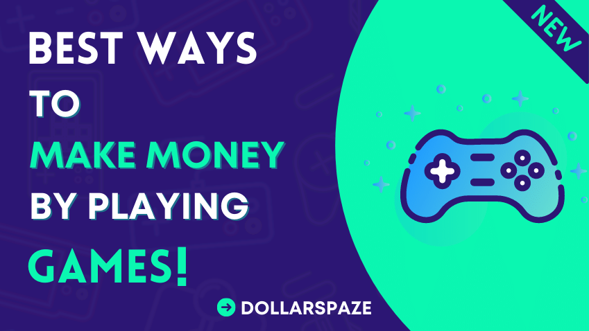 Top Money Making Games